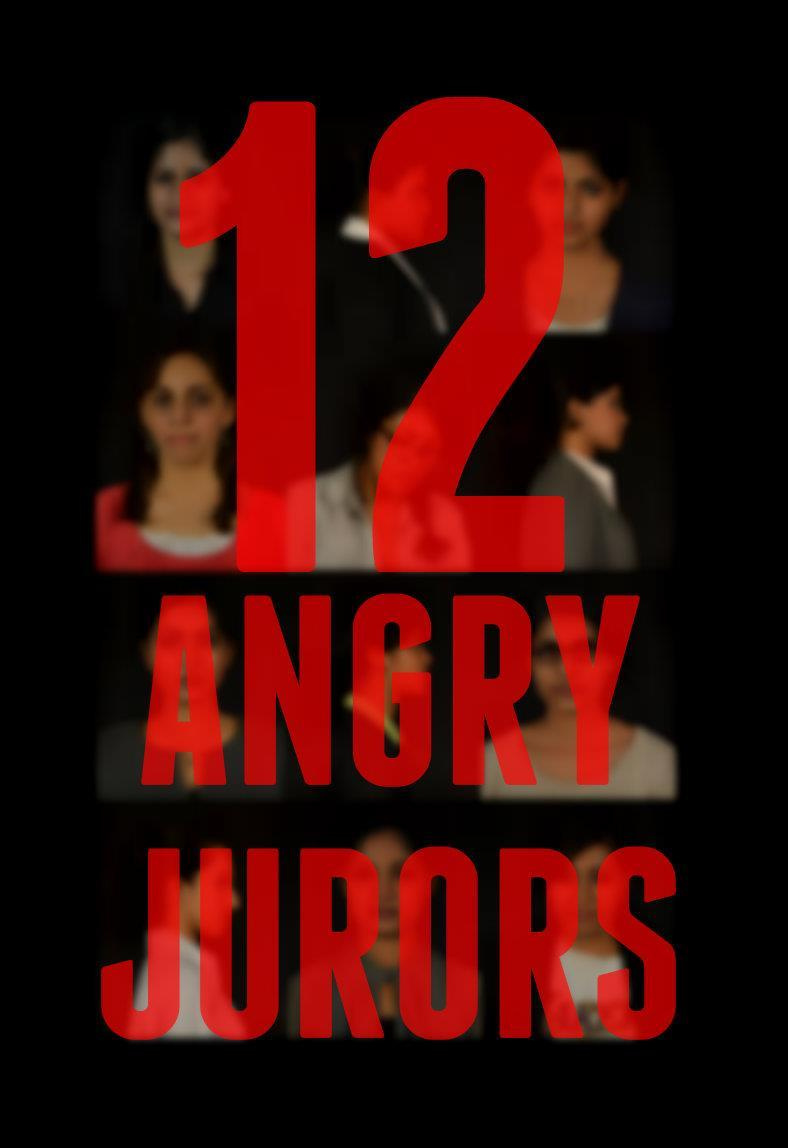 12angryjurors:  12 Jurors. One Place. You DON'T want to miss this.  I'm directing this- that'a right. If you happen to be in Chennai- do drop by.