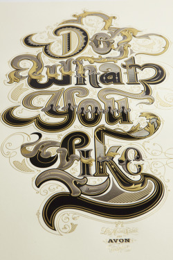 serialthrill:  Do What You Like - Like Minded Studio