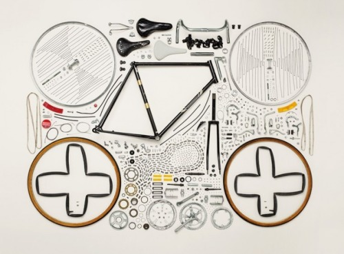 BIKE ANATOMY | АНАТОМИЯ ВЕЛОСИПЕДА