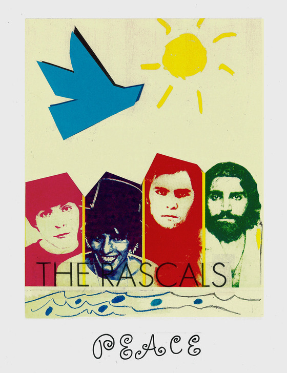 "Young Rascals 2012.  Tonight, for the first time in over 40 years, The Rascals will take the stage for six nights of rock revival. The influential group, whose song ""Good Lovin'"" practically defined a generation, is reuniting thanks to their biggest fan, Little Steven Van Zandt, who launched a Kickstarter project to produce these shows — with a little help from more than 600 fans. Hats off to everyone who helped make ""Once Upon A Dream"" a reality. Can't wait to hear reports from the Capitol Theatre tonight."