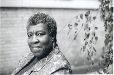mujeristaxicana:  dreaminginspanish:  Octavia E. Butler, African American science fiction writer. To read her novel Kindred click HERE. (I have just read this one novel so far and she has shaken up my world already)  I love that novel- recommend   Octavia butler is incredible and if you are into science fiction or fantasy or female authors at all she is required reading.