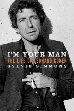"Tom Gallagher reviews I'm Your Man: The Life of Leonard Cohen for us in ""The Voice of the End of December"":  For years, the contrast between his finely honed lyrics and rough voice constituted one of two striking polarities in his music; the other being his continual juxtaposition of the pursuit of wisdom and the pursuit of women. But as decades have rolled on, the former dichotomy has smoothed out some. His voice may well still be considered an acquired taste, but one perhaps more easily acquired. As it has deepened, you might say the voice and the music have grown together.  Click here to read the whole thing."