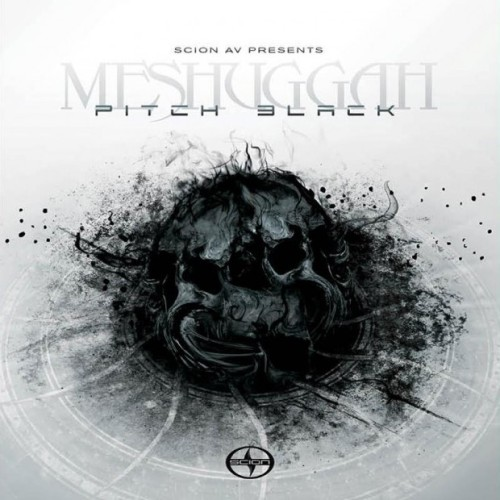 "If you want a copy of Meshuggah's ""Pitch Black"" you're in luck: It's free! Grab it now."