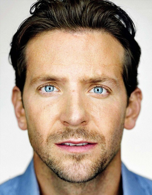 myfandomworld:  Man Candy Monday  Bradley Cooper