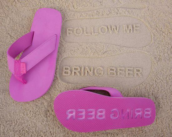 Follow me // Bring Beer