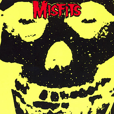 Misfits - Collection I