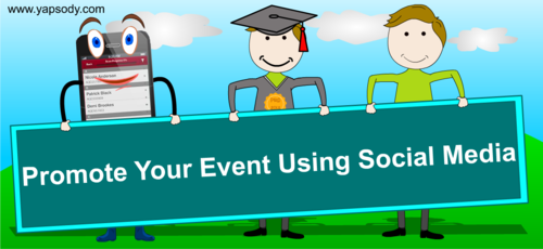 Yapsody Social Media Tools