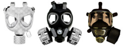 Diddo Velema Gucci Gas Mask collection for you.