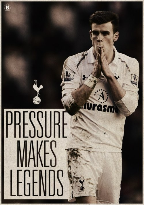 kicktv:  Pressure makes legends. [Luke Barclay x KICKTV]