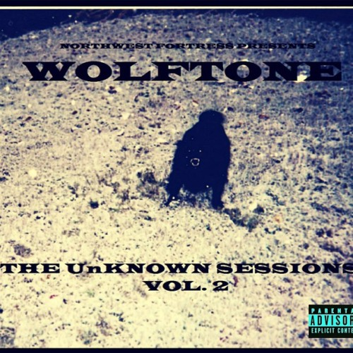"Droppin ""The UnKnown Sessions Vol. 2"" officially tomorrow night 5.8.13 #wolftone #nwfortress #northwestfortress #hiphop #nomoredelays"