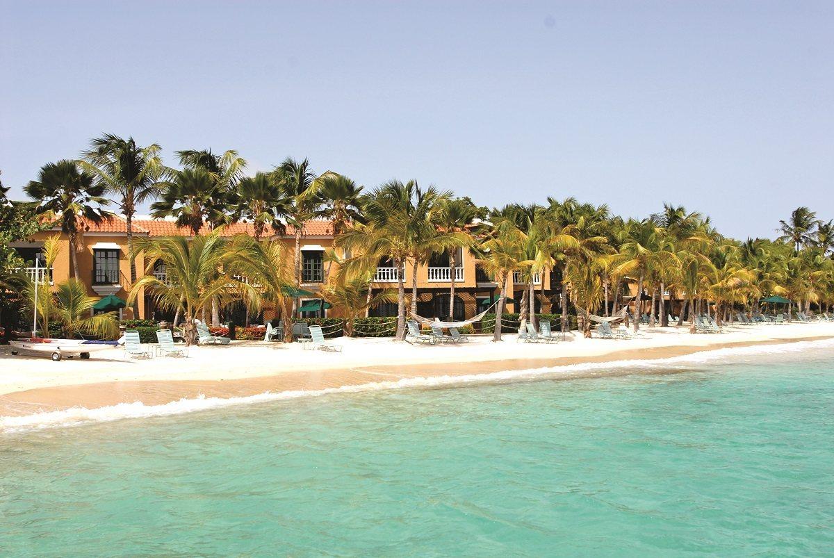 Harbour Village - Bonaire, Caribbean Islands A...