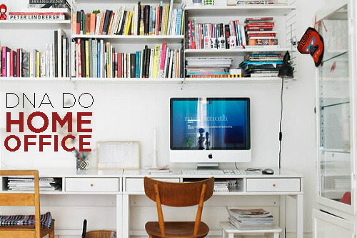 O DNA do Home Office