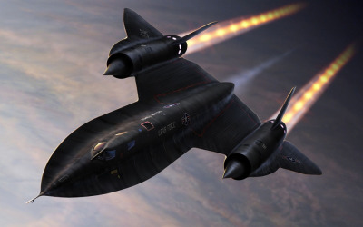 DID YOU KNOW? 23 yrs ago TODAY, the Lockheed SR-71 Blackbird set a transcontinental speed record; flying from LA to D.C. (2,404 miles) in 64 minutes / 20 seconds.