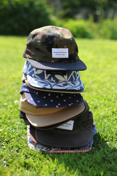 raregalaxy:  Leaning tower of 5 panels