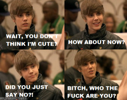 justeeeeenphebiebs:  i love this <3 hahahha Swaggy