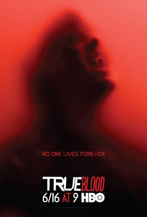 Veja o pôster da 6ª temporada de True BloodView Post