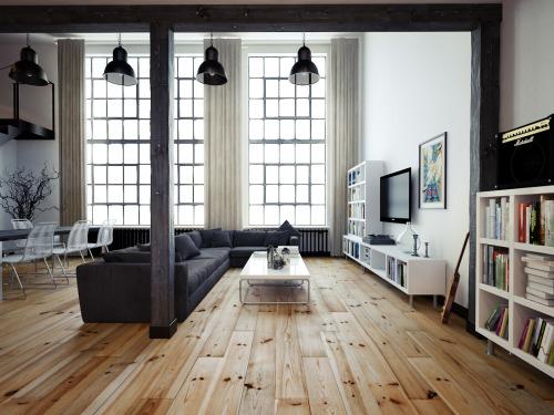cjwho:  Loft Apartment by Oskar Firek  Conceptual interior project. Loft 115m2.  CJWHO:  facebook  |  instagram | twitter  |  pinterest  |  subscribe