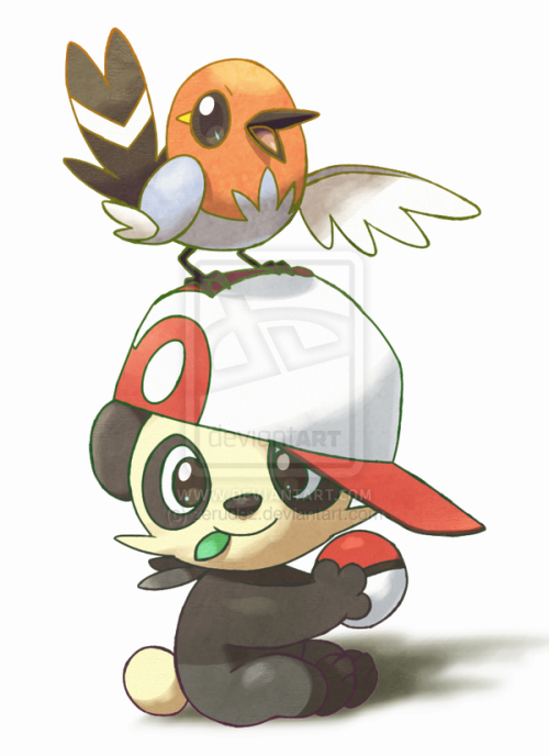 mylittlepokeymans:  source