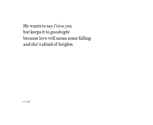 tropicaloceans:  waaaavvvvees:  s-ukino:  lrrationality:  new favourite poem. this is so powerful.  this is so beautiful.   omg  I love this so much