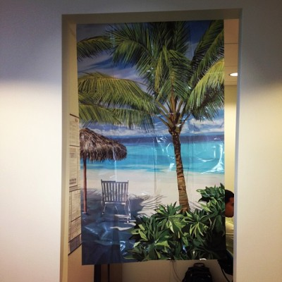 Creative office decor by @mgriffin1219 #Friday #podcastoffice http://bit.ly/YP2DoH