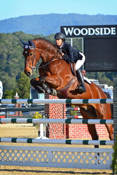 lindseymoserphotos:  Woodside $10,000 Grand Prix