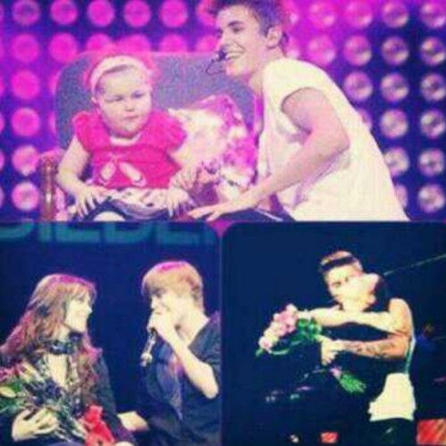The Best OLLG so far #bieber #idol #memories #belieber #love