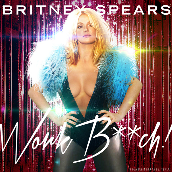 Britny Spears geting gefickt