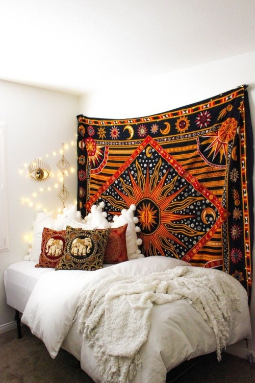 Boho Bedroom Tumblr