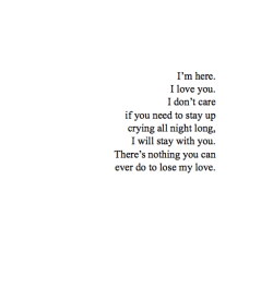 lovequotesrus:  EVERYTHING LOVE