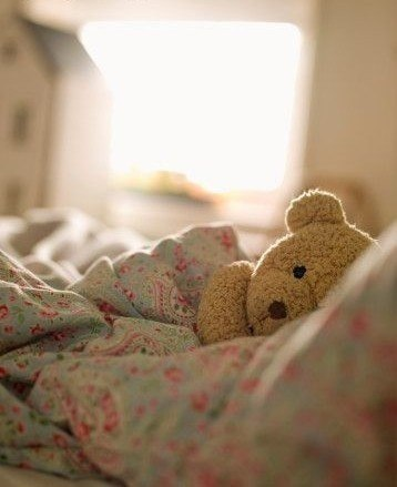 poor teddy on @weheartit.com - http://whrt.it/WiUaWV