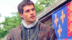 #love Henry Cavill I loved #thetudors