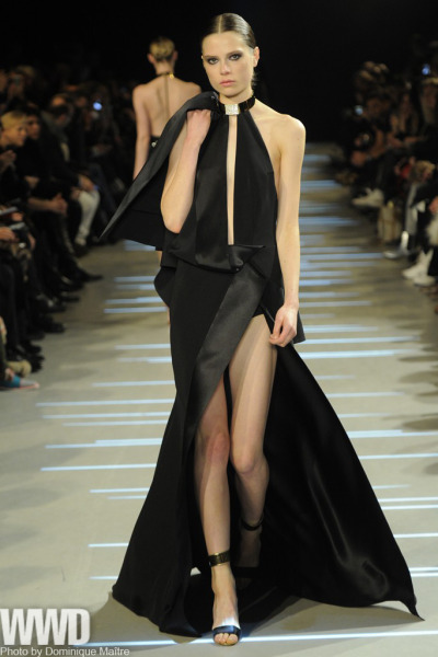Beautiful gown… Alexandre Vauthier Spring Couture 2013