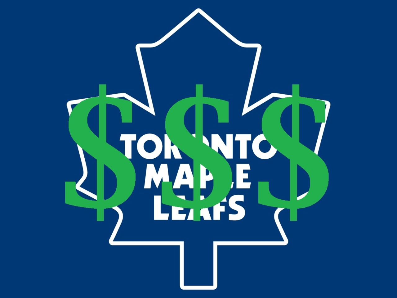 Toronto Maple Leafs reward loyal fans with 75% ticket price increaseFor the first time in nine years the Toronto Maple Leafs are going to play in the National Hockey…View Post