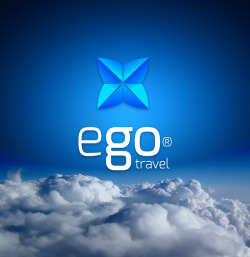 Ego travel identity project. This was a project that lasted for the past few months and resulted in this travel agency's Corporate Identity and consequent website graphics. Check my Behance page for full project.