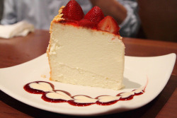 Mmmm….Cheesecake! by Magnum_Dynalab (Mike) on Flickr.