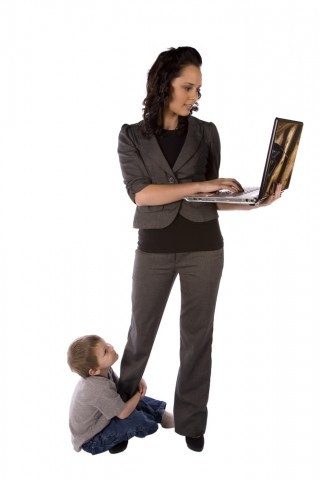 A CASE FOR THE WORKING MOMby Dr.Peggy Drexler http://bit.ly/11YQRH5
