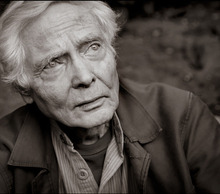 IndieGoGo Projects We Love - W.S. Merwin Doc: EVEN THOUGH THE WHOLE WORLD IS BURNING http://bit.ly/107B1Zq