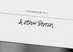 and-other-stories:  The looks & Other Stories
