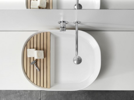 (via Step bathroom basin | Note Design Studio)