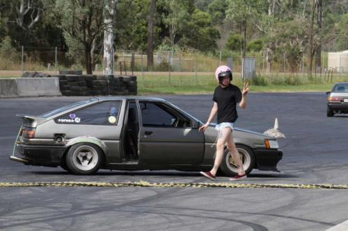 AE86 owners summed up in one photo