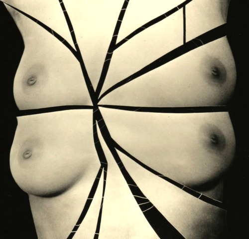 "frenchtwist:  Untitled from Map of Labyrinth by Kansuke Yamamoto, c. 1950 ""We should distance ourselves from over-rationality and lyricism and create a new beauty based on the human psyche.""Also"