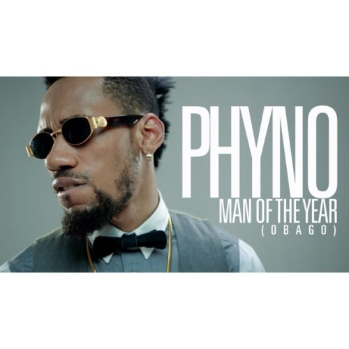 MAN OF THE YEAR  @phynofino #nofilter