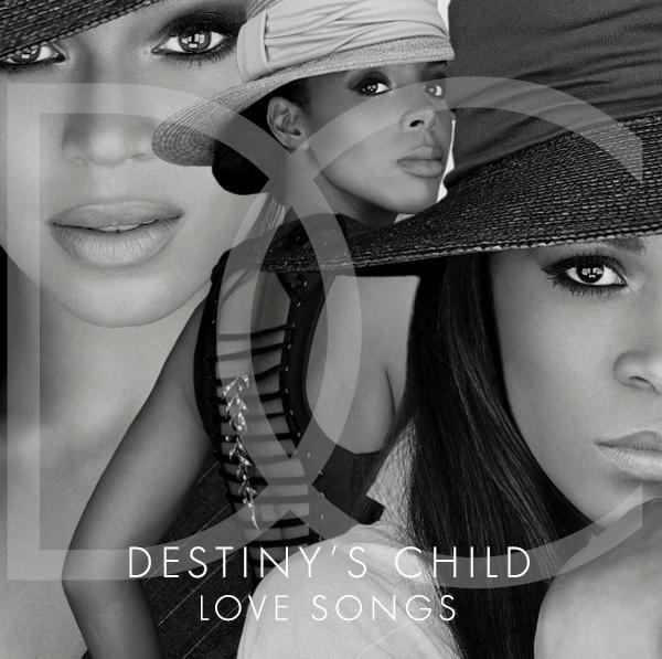 iammichellewilliams:  New Destiny's Child Album! Read more here.