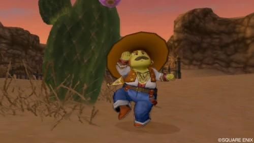 陽気なメキシカン