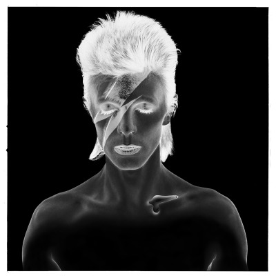 oracionessucias:  Brian Duffy - David Bowie