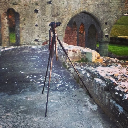 Went out and did some more timelapses the other evening #photography #canon #sunset