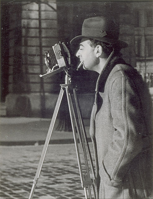 People Who Studied Abroad #631:Brassaï, photographer, sculptor and filmmaker  From: Kingdom of Hungary (now Romania)  Studied: In 1920 he went to Berlin, Germany, where he enrolled at the Berlin University of the Arts.