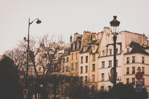 Untitled. on Flickr. Via Flickr: Streets of Paris