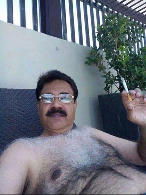 Man old pakistani gay Shahrag, the