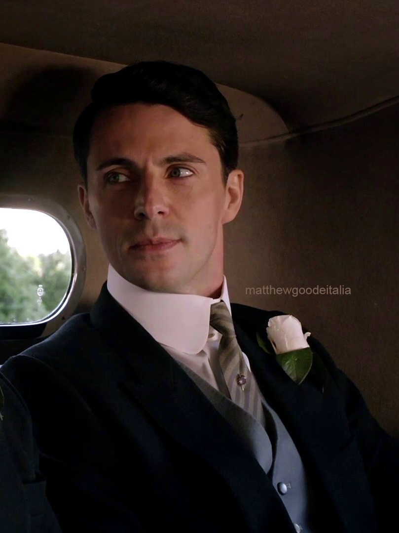 Matthew nei panni di Henry Talbot in Downton Abbey - S6E8 (2015)My screencaps/edits #matthew goode#mg#henry talbot#downton abbey#da6x8#my edit#da 6#da screencaps#da tv